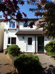 Thumbnail 3 bed end terrace house to rent in Pound Close, Topsham