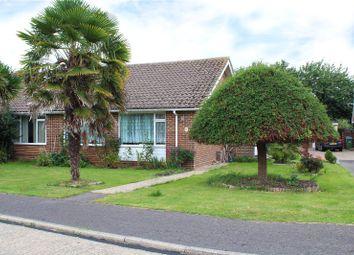 Thumbnail 2 bed bungalow for sale in Furzefield Close, Angmering, Littlehampton