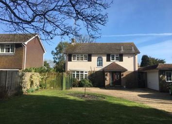 Thumbnail 4 bed detached house for sale in The Drive, Aldwick, Craigwell Estate, Bognor Regis