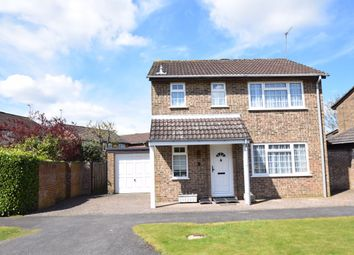 Thumbnail 3 bed detached house to rent in Stocklands Way, Prestwood