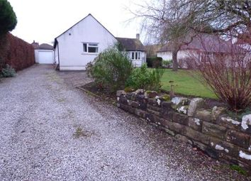 Thumbnail 3 bedroom detached bungalow to rent in Willow Tye, Tree Road, Brampton, Cumbria