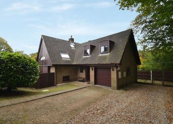 Thumbnail 4 bed detached house for sale in Podkin Wood, Walderslade Woods, Chatham