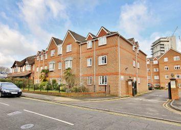 1 bed property for sale in York Road, Woking GU22