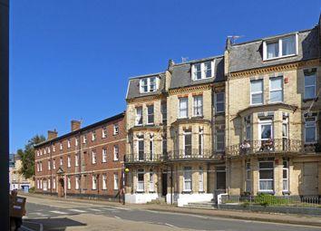 Thumbnail 2 bedroom maisonette for sale in Belgrave Promenade, Wilder Road, Ilfracombe