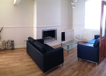 Thumbnail 2 bed flat to rent in Beverly Road, Fallowfield, Manchester