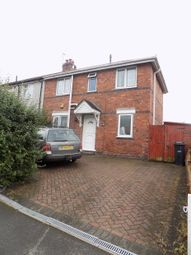 Thumbnail 3 bedroom semi-detached house to rent in Waldron Avenue, Brierley Hill