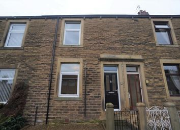 Thumbnail 2 bed terraced house to rent in Albemarle Street, Clitheroe