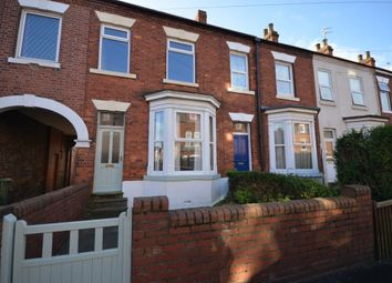 Thumbnail 3 bed terraced house to rent in Marshfield Road, Goole