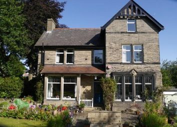 Thumbnail 5 bedroom detached house for sale in Woodhouse Lane, Brighouse, West Yorkshire