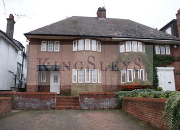 Thumbnail 4 bed semi-detached house to rent in Hodford Road, London
