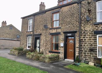 Thumbnail 2 bed cottage to rent in Blackshaw Road, Old Glossop, Glossop