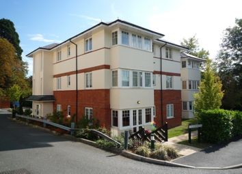 Thumbnail 2 bed property to rent in Hascombe, Brooklyn Road, Woking