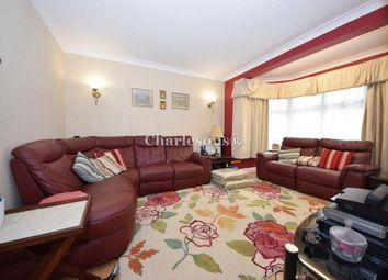 Thumbnail 4 bed end terrace house to rent in Albemarle Gardens, Gants Hill