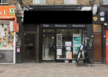 Thumbnail Retail premises to let in Kentish Town Road, Camden