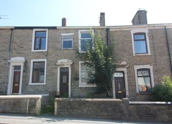 Thumbnail 3 bed terraced house for sale in Bolton Road, Blackburn