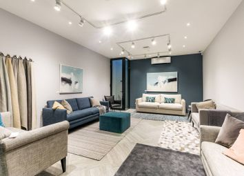 Thumbnail Property for sale in Fulham Road, Chelsea