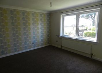 Thumbnail 3 bedroom flat to rent in Garnock Road, Stevenston, North Ayrshire