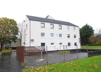 Thumbnail 2 bed flat for sale in Martin Avenue, Irvine, North Ayrshire