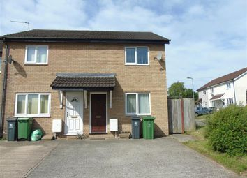 Thumbnail 2 bed end terrace house to rent in Oakridge, Thornhill, Cardiff