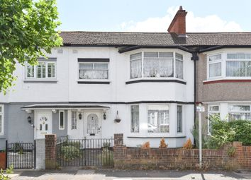 Thumbnail 3 bed terraced house for sale in Garden Avenue, Mitcham