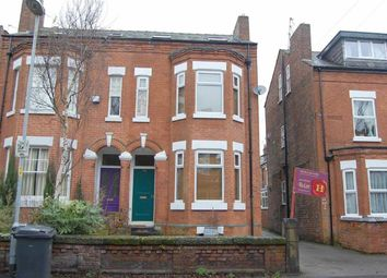 Thumbnail 1 bed flat to rent in Northen Grove, Manchester, Manchester