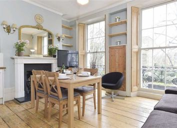Thumbnail 2 bed flat to rent in Stonefield Street, Islington, London