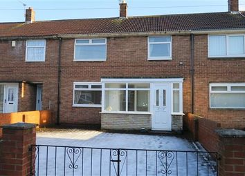 Thumbnail 2 bed terraced house for sale in Manet Gardens, South Shields
