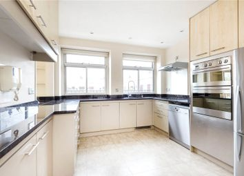 Thumbnail 4 bed flat to rent in Nottingham Terrace, Marylebone, London