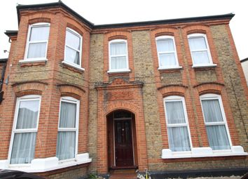 Thumbnail 1 bed flat to rent in 55 Norfolk Road, Ilford, Essex