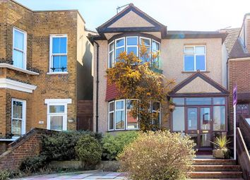 3 bed detached house for sale in Herbert Road, Plumstead SE18