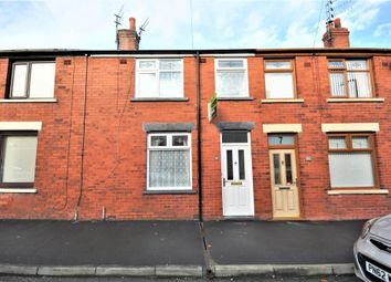 Thumbnail 3 bedroom terraced house to rent in Smith Street, Kirkham, Preston, Lancashire