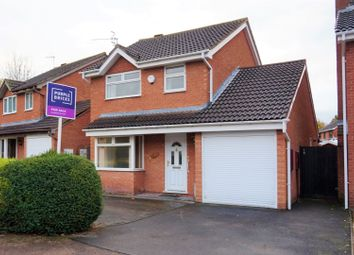3 bed detached house for sale in Yew Tree Close, Evesham WR11