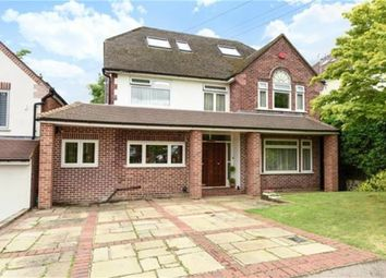 Thumbnail 5 bed detached house for sale in Austell Gardens, London