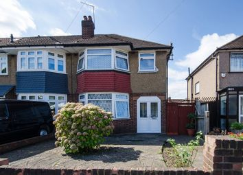 Thumbnail 3 bed property for sale in Field End Road, Harrow