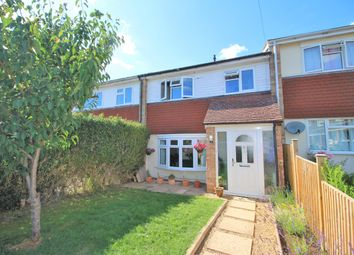 Penny Drive, Wood Street Village, Guildford GU3. 3 bed terraced house