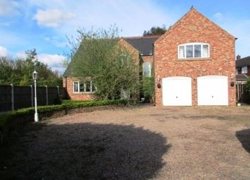 Thumbnail 5 bed detached house to rent in Lunnsfield Lane, Wakefield, West Yorkshire