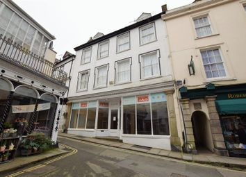 Thumbnail 1 bed property for sale in The Mews, Duke Street, Launceston