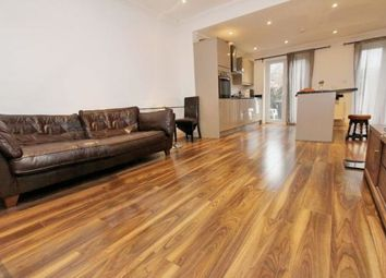 Thumbnail 6 bed end terrace house to rent in Sylvan Avenue, London