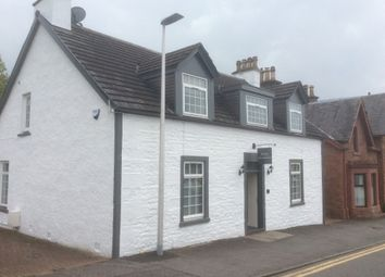 Thumbnail 7 bed detached house for sale in Loch Lomond, Stirlingshire