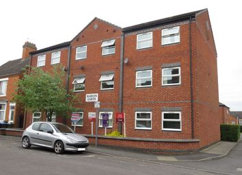 Thumbnail 1 bedroom flat for sale in Harvon Garth, Rugby