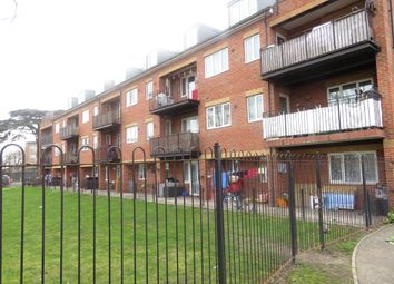 Thumbnail 2 bed flat for sale in St Giles Close, Heston, Hounslow
