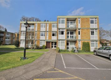 Thumbnail 2 bed flat for sale in Chobham Road, Horsell, Surrey