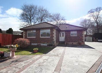 Thumbnail 2 bed bungalow for sale in Beechwood Gardens, Blackburn, Bathgate, West Lothian