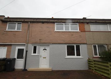 Thumbnail 3 bed property to rent in Beverley Rise, Harraby, Carlisle
