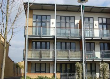 Thumbnail 2 bed flat to rent in Park Lane, Greenhithe