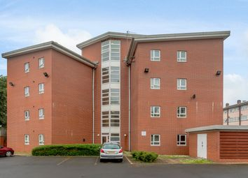 Thumbnail 2 bed flat for sale in Royce Road, Hulme, Manchester