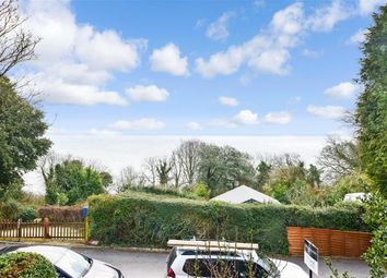 Bonchurch Shute, Ventnor, Isle Of Wight PO38. 3 bed detached house for sale