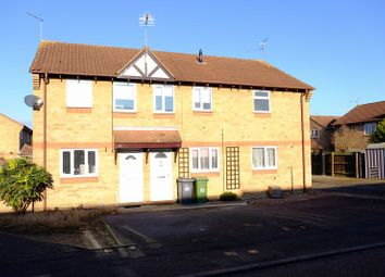 Thumbnail 2 bedroom property to rent in Whitacre, Parnwell, Peterborough