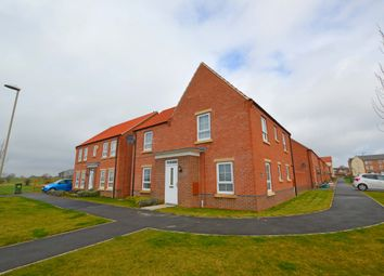 Thumbnail 4 bed detached house for sale in Lambs Lane, Cayton, Scarborough