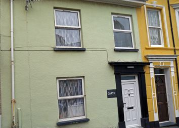 Thumbnail 6 bedroom town house to rent in Prospect Street, Aberystwyth